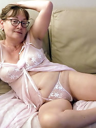 Hot grannies and real matures