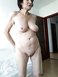 Top-notch mature G-I-L-Fs seem fuckable