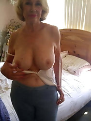 Milfs and Grannies