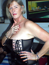 Busty Matures And Grannies Mix #6 -TheGreg88