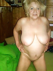 Busty Matures And Grannies Mix #13 -TheGreg88