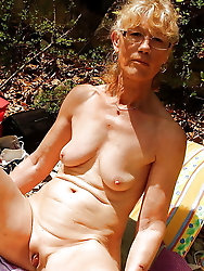 My Mature-Granny Collection 003
