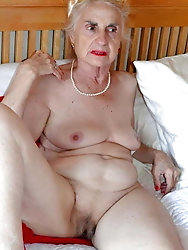 Hot Grannys and Matures