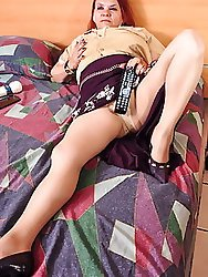 Old Fat Naked Women