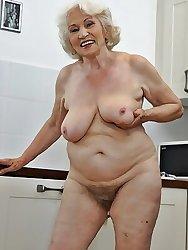 Granny Ass Pics