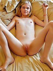 Hot Mom Pussy