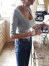 Nude Grandma Sex